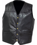Giovanni Navarre Large Concealed Carry Black Le... - $49.99