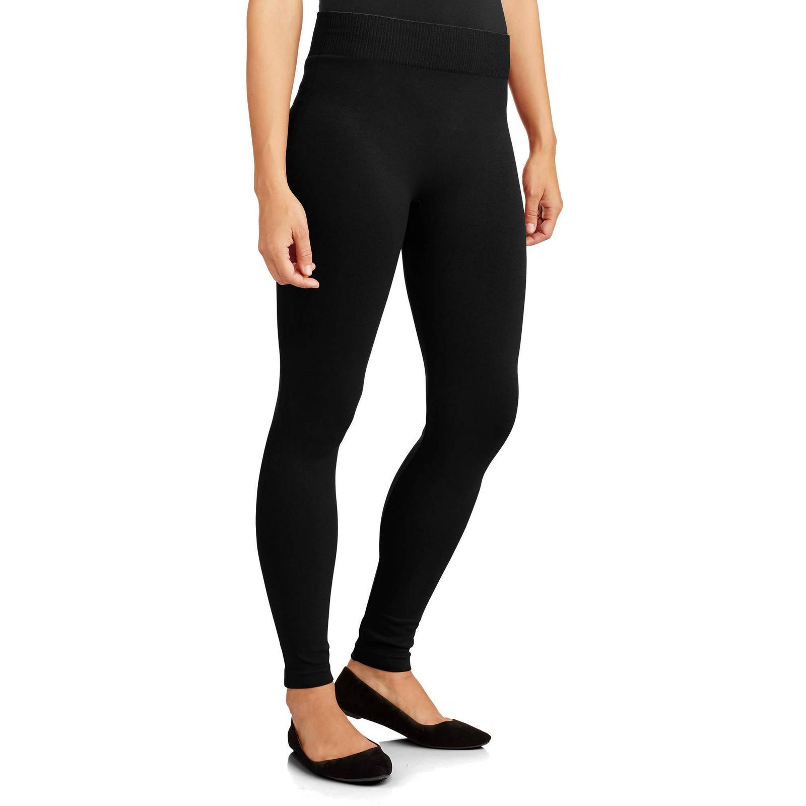 1c89237126c41 Women's Pregnant Fitness Exercise Athletic Apparel Workout Walk Seamless  Legging - $25.99 · Advanced search for Faded Glory Legging