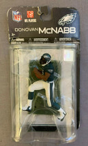 NFL Donovan McNabb Philadelphia Eagles 2009 Mini Action Figure. - $12.82