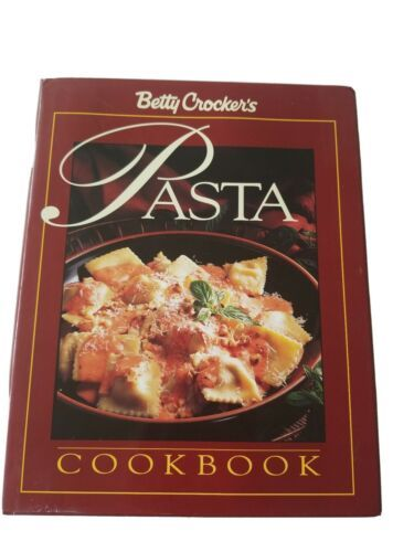Primary image for Betty Crocker's Pasta Cookbook (Betty Crocker Home Library) by Betty Crocker Ed