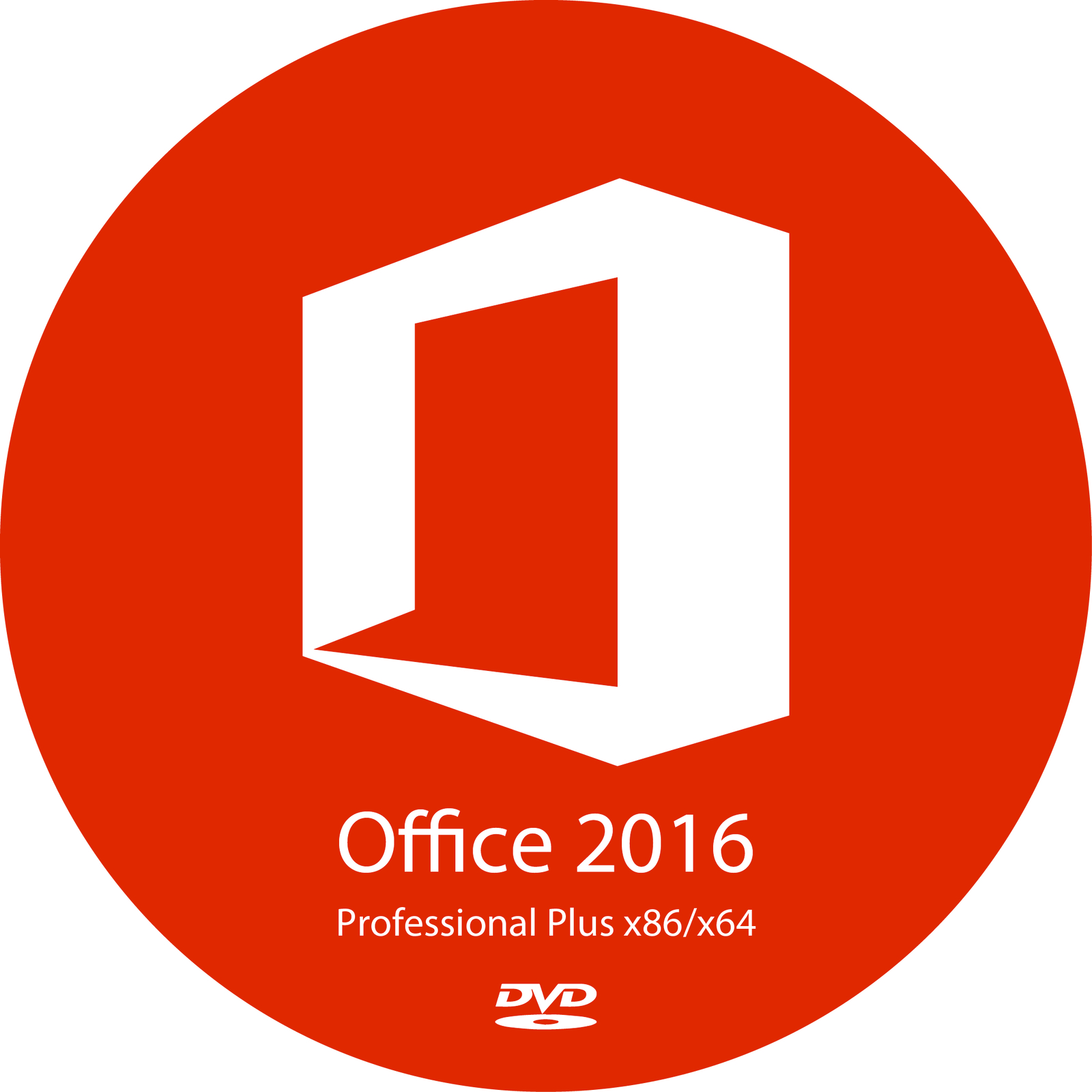 Microsoft Office Professional Plus 2016 Dvd And 26 Similar