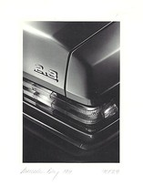 1990/1991 Mercedes-Benz 190E 2.3 brochure catalog US 91 INTRO - $8.00
