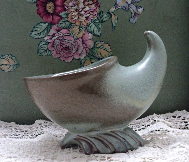 Frankoma Pottery Vase 3 Listings