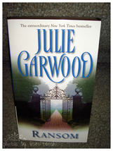 BRAND NEW Julie Garwood Book - $3.00