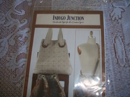 Grids & Grommets Bag or Purse Pattern - $14.00