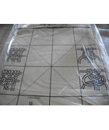Cardboard Macrame Working Board - $50.00
