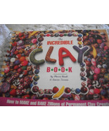 Clay Book for Kids - $25.00