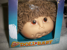 Craft Doll Head  - $10.00