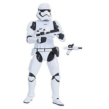 Star Wars The Vintage Collection First Order Stormtrooper 3.75-inch Figure - $19.29