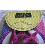 Knitting Patterns By Melissa Volume One: Babies to Toddlers - $10.00