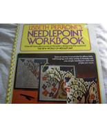 Lisbeth Perrone's Needlepoint Workbook - $12.00