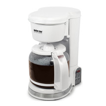 Better Chef 12-cup digital programmable coffeem... - $57.86