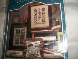 Victoria's Garden Cross Stitch Kit: Comes with Floss, Fabric, Needle & D... - $16.00
