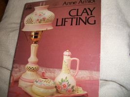 Vintage Clay Lifting Book - $10.00