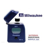 $44.00 MILWAUKEE INSTRUMENTS MW12 Handy Photometer Phosphate FREE S&H - $44.00