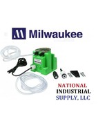 $69.99 MILWAUKEE INSTRUMENTS Dosing Pump MP810 Helps Maintain IDEAL pH v... - $69.99