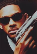Men in Black Will Smith Big Gun 4x6 Photo 28152 - $4.99