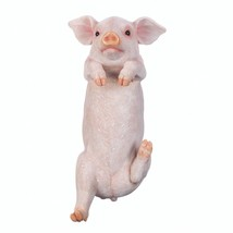 #10018096 *CLIMBING HANGING LITTLE PIGGY BUDDY DECOR* - $45.26