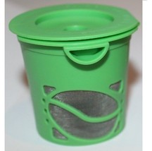 Coffee Pod Filter Compatible with Keurig K-Cup System Reusable (2 Ct) - $10.50