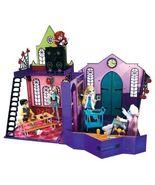 Monster High High School Playset Girls Doll House - $51.27