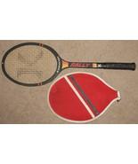 Kawasaki Rally Tennis Racket with Cover - $36.95