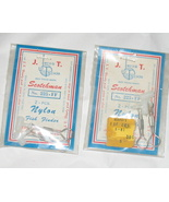 Vintage J T Tackle Nylon Fish Finders NIP - $9.99