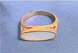 Ring # 474 Avon - $5.04