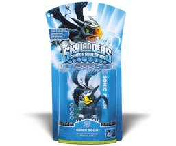 NIP Skylanders Spyros Adventure Sonic Boom Character Pack - $12.89