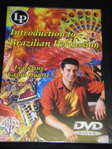 Introduction to Brazilian Percussion (DVD) - $11.87