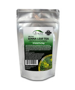 Senna Tea 30 Bags 100% Natural Herbal Laxative/Cleanser and Weight Manag... - $7.99