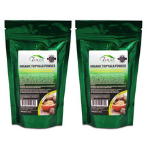 Triphala Powder 1LB - Organic, Pure All-Natural Premium Quality Product - $21.55