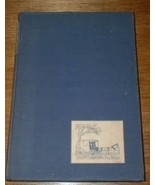 Little Amish Schoolhouse 1939 Ella Maie Seyfert... - $19.79