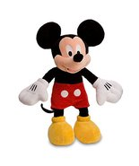 Disney Mickey Mouse Plush - Medium - 18 Inch - $12.99