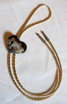 """19"""" LONG LADIES HEART SHAPE BOLO WITH CERAMIC S... - $5.00"""