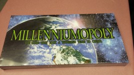 Milleniumopoly Game - $12.00
