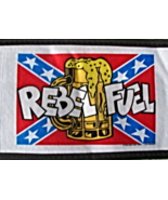 Rebel Fuel Can Coozie/Cooler Southern-Heritage-... - $5.99