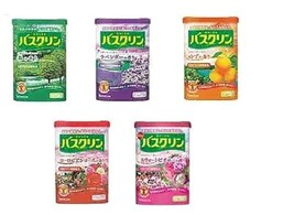 BATHCLIN Japan Onsen Hot Spring Scented Bath Salts Original Series Free ... - $24.99