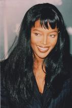 Naomi Campbell Long Hair 4x6 Photo 33138 - $3.99
