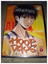 BRAND NEW DVD Anime Hoop Days Vol 1 - $6.00