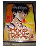 BRAND NEW DVD Anime Hoop Days Vol 1 - $6.00