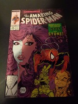Amazing Spider-Man #309 Marvel Comic Book NM (9.0) Condition 1988 Todd M... - $8.99