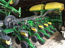 2015 John Deere 1775 For Sale Bloomfield, Iowa 52537 image 3