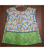 Childs Creative Crayon Arpon fits 2-6 Years - $25.00
