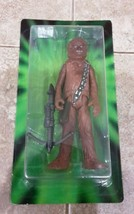 Classic Chewbacca from a Jedi quest kids club exclusive very limited ver... - $14.95