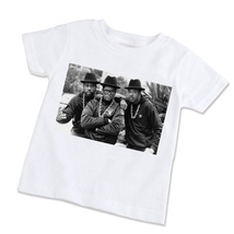 Run DMC  Unisex Children T-Shirt (Available in XS/S/M/L) - $14.99
