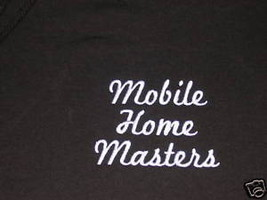 Personalized Black Hoodie Sweatshirt Pullover UpTo4Wrds Embroidered On Front Chest - $27.99