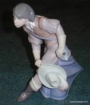"""""""ARAMIS"""" Lladro Figurine #6119 From Three Musketeers Daisa 1993 - RARE RETIRED - $349.19"""