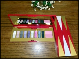 Pure Color Envy Eyeshadow & Cheek Blush Palette~Estee Lauder GLAM  Full Size - $18.95