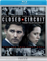 Closed Circuit (Blu-ray + DVD)