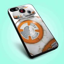 BB8 Star Wars Character iPhone 4 4S 5 5S 5C 6 Samsung Galaxy S3 S4 S5 Case - $12.99